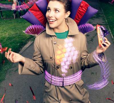 Cadbury's Joy Jacket