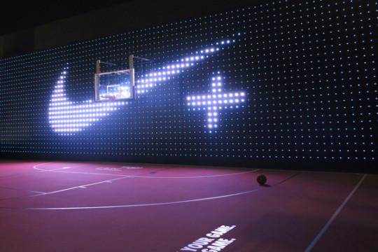 Nike – Montalban